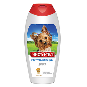 "Shampoo ""Untangling"" for dogs 180 ml"